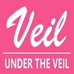 UNDER THE VEIL 芸能人になりたい貴方のための情報発信サイト