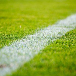 サッカーライン
