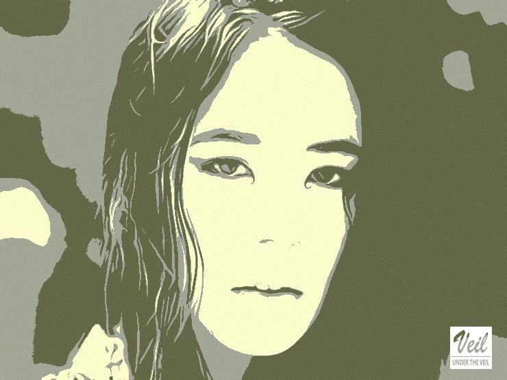 女優のイメージ
